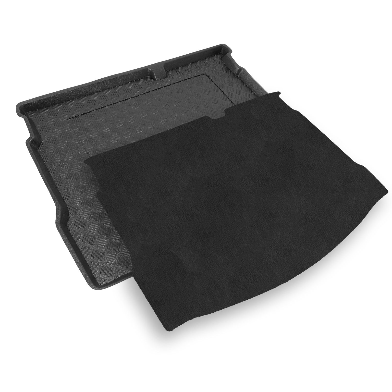 Ford Focus Estate 2011 Tailored Pvc Boot Liner Tray
