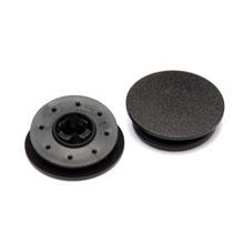 for-Fiat-500-2007-2012-Abarth-500-Black-Grey-Carbon-RHD