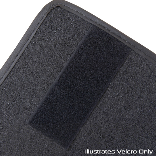 Bmw 6 Series Coupe E63 2004 2011 Tailored Black Floor Car Mats G 163 21 99 Picclick Uk
