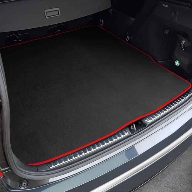 Skoda Superb Hatchback 2016 Onwards Custom Boot Liner