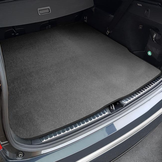 Range Rover Sport 2005-2013 Tailored Boot Liner Car Mat Black