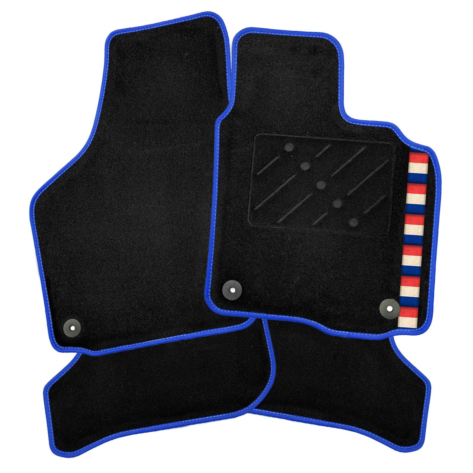 van i rectangle x floor guard in mats mat weather