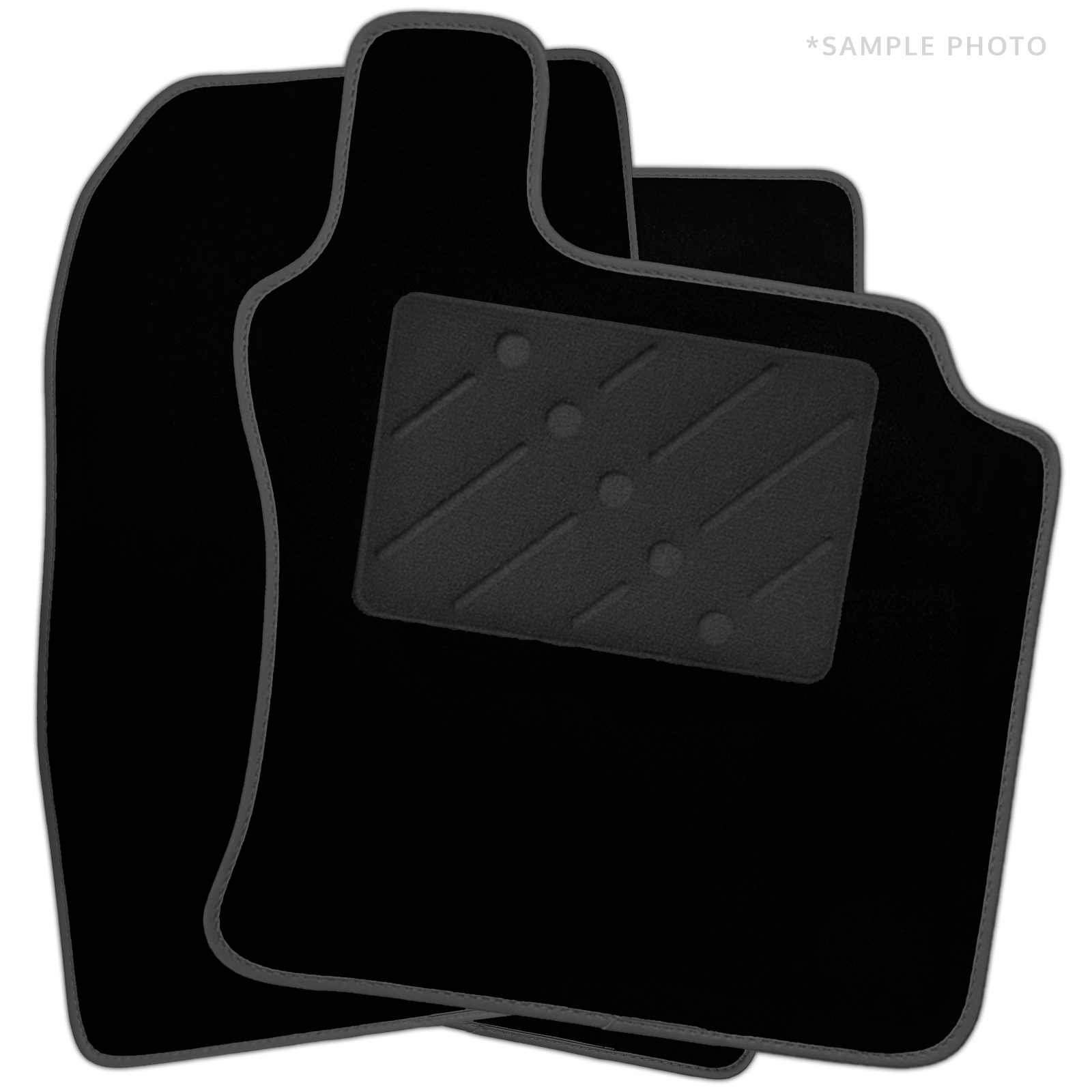 Image is loading Ford-Focus-MK4-2018-manual-Tailored-Car-Floor-