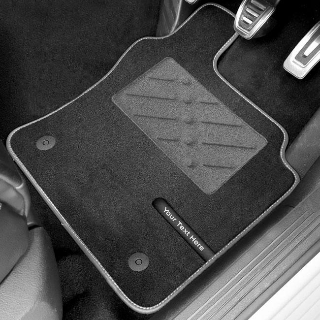 MG-ZR-Car-Mats-2001-2005-amp-Custom-Icon-Logo thumbnail 5