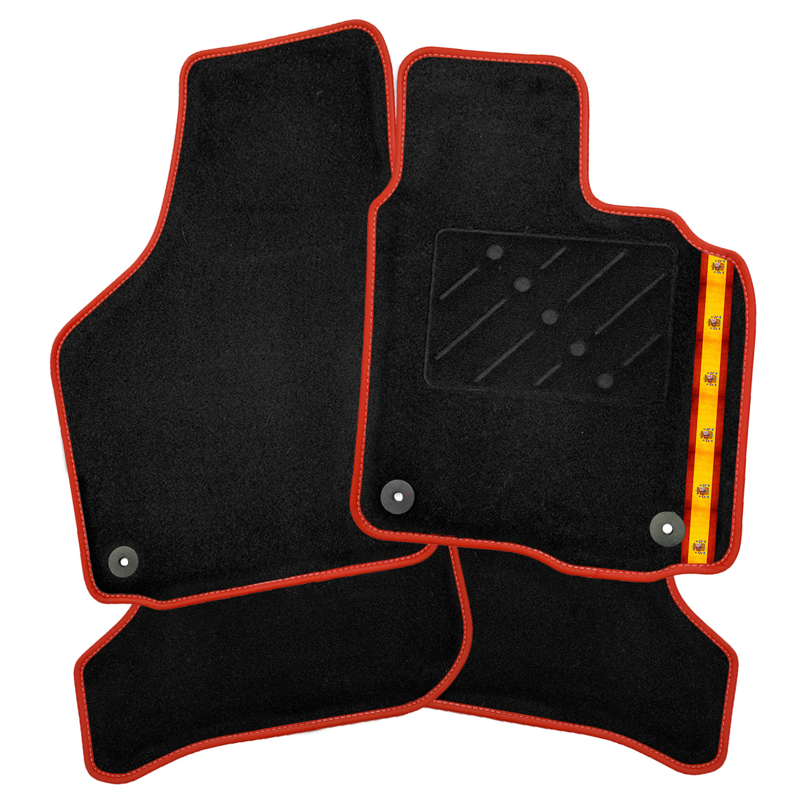 Marvelous Image Is Loading Aston Martin V8 Vantage 2005 Tailored Car Mats